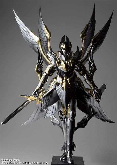 Bandai Saint Cloth Myth Hades -15th Anniversary Ver ...