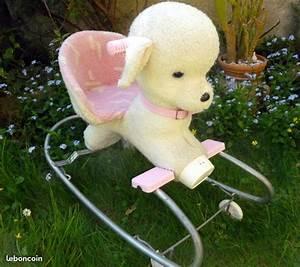 Mouton à Bascule : mouton bascule luckyfind ~ Teatrodelosmanantiales.com Idées de Décoration