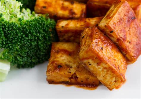 cuisine tofu easy bbq tofu oh she glows