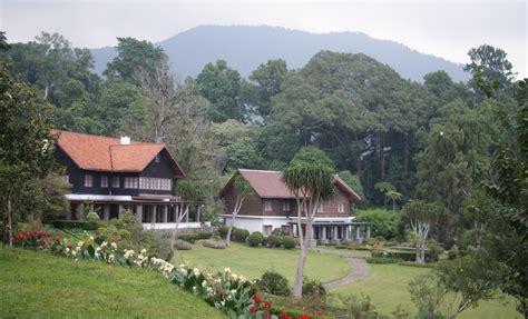kebun raya cibodas wisata alam pilihan keluarga  jawa