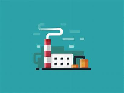 Motion Illustration Factory Vector Animation Minimalist Clean