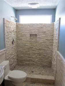 Quiet, Corner, Shower, Tile, Ideas