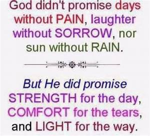 Promise Quotes ... Jesus Promise Quotes