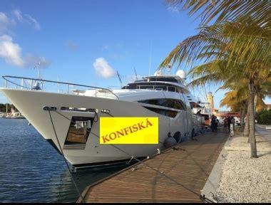 Jacht In Beslag Genomen by Dclp Luxe Jacht In Beslag Genomen Op Bonaire