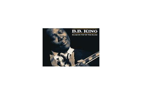 bb king greatest hits mp3 download