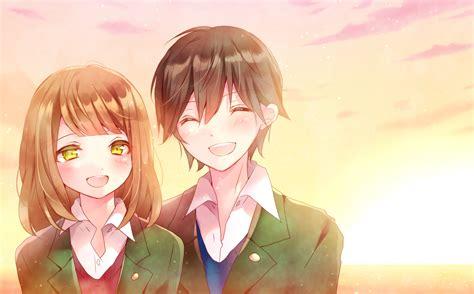 Orange Anime Wallpaper - orange takano ichigo zerochan anime image board