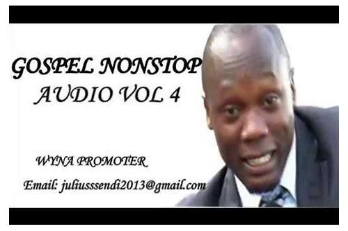 ugandan gospel music baixar gratuitos