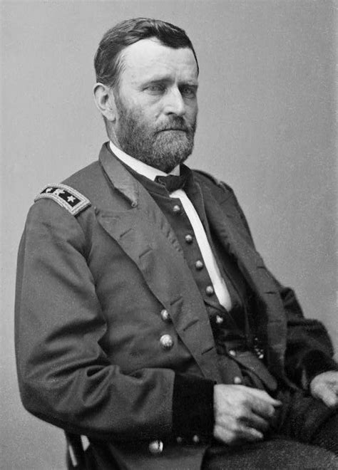 Ulysses S Grant And The American Civil War Wikipedia
