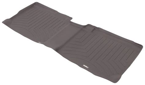 Chevy Equinox Floor Mats by 2017 Chevrolet Equinox Floor Mats Weathertech