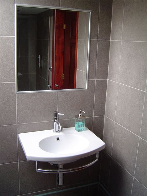 Inset Bathroom Mirror by South Coast Bathrooms 100 Feedback Bathroom Fitter