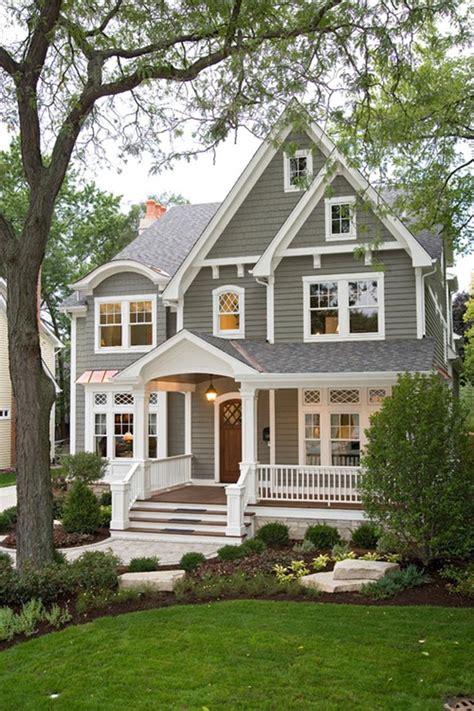 25 Stunning Home Exteriors