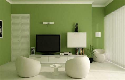 Schöne Wandfarben Für Wohnzimmer by Moderne Wandfarben 40 Trendige Beispiele Archzine Net