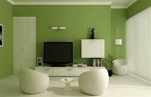 Moderne Wandfarben Für Wohnzimmer : moderne wandfarben 40 trendige beispiele ~ Sanjose-hotels-ca.com Haus und Dekorationen