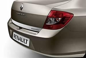 Renault Clio Symbol  Thalia Specs