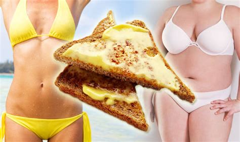 Diet News Butter Is Better Than Lowfat Margarine And
