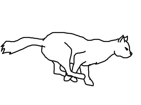 Free Line Art Cat, Download Free Clip Art, Free Clip Art