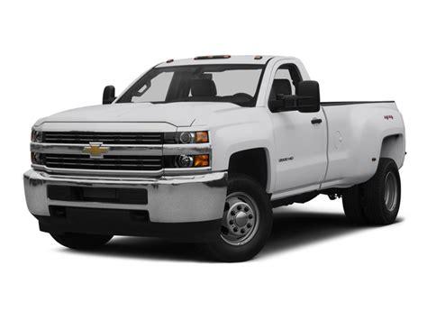 2015 Chevrolet Silverado 3500hd Values- Nadaguides
