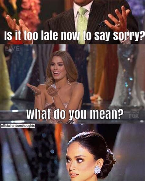 Miss Universe Memes - miss universe memes image memes at relatably com
