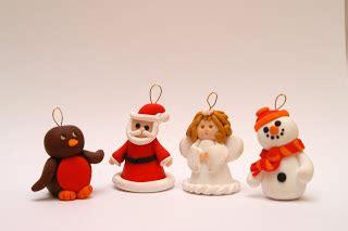 lynne s blog fimo christmas tree decorations
