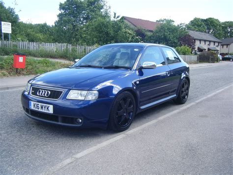 1999 Audi S3 8l Pictures Information And Specs Auto