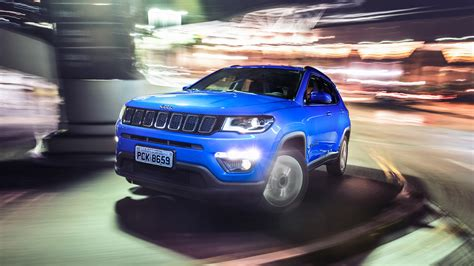 Jeep Compass 4k Wallpapers by Jeep Compass Longitude 4k 2017 Wallpaper Hd Car
