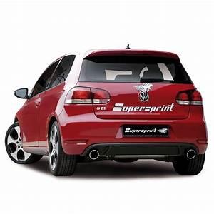 Volkswagen Golf Vi : volkswagen golf vi 2 0 tsi 200 hp ~ Gottalentnigeria.com Avis de Voitures