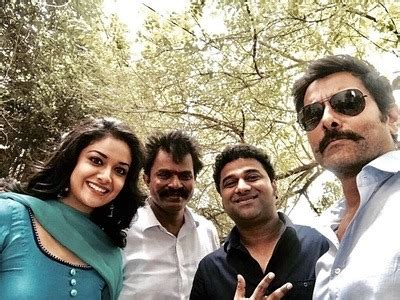The film is a sequel to the 2003 film saamy. Saamy Square (Saamy 2) 2018: Tamil Movie Full Star Cast ...