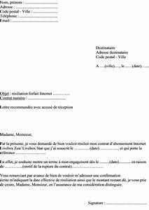 Modele Lettre Resiliation Assurance Moto Pour Vente : modele lettre de resiliation ~ Gottalentnigeria.com Avis de Voitures