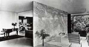 Villa Mies Van Der Rohe : the interiors vila tugendhat ~ Markanthonyermac.com Haus und Dekorationen