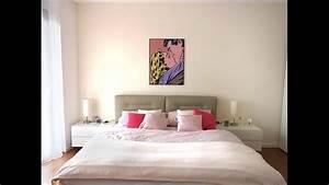 Feng Shui Schlafen : feng shui schlafzimmer feng shui bett farben f r ~ Watch28wear.com Haus und Dekorationen