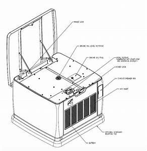 Cummins Introduces New 20kw Generator