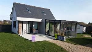 Haus Auf Französisch : ferienhaus am strand in perros guirec mieten 1389475 ~ Lizthompson.info Haus und Dekorationen
