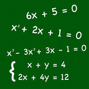 Free Math Equation Pictures  Download Free Clip Art  Free