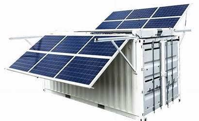 Solar Listrik Solusi Power Cold Freeze Surya
