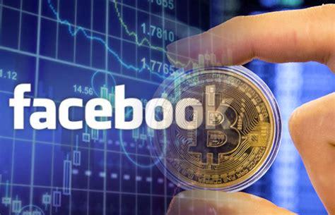 facebook fb stock plummets   facebook cryptocurrency