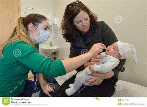 Newborn Baby Rotavirus Vaccine Immunisation Editorial