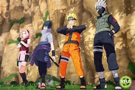 Naruto To Boruto Shinobi Striker Gameplay 12 Minutes Of