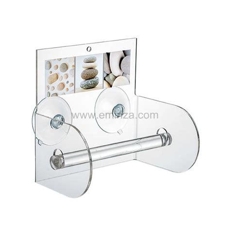 derouleur papier toilette ventouse porte papier toilettes galet taupe porte papier toilette eminza