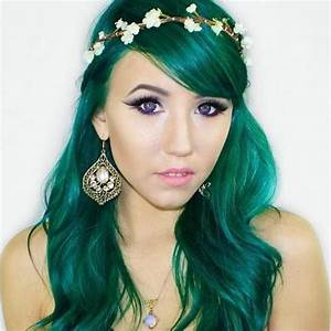 green teal turquoise hair | Cute Girls & Colored Hair ...