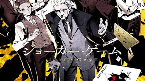 Joker Anime Wallpaper - joker wallpapers anime hq joker pictures 4k