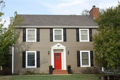 Sherwin Williams Exterior House Colors - sherwin williams foothills house exterior house paint