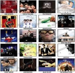 100 Pics Movie Logos 2 Answers
