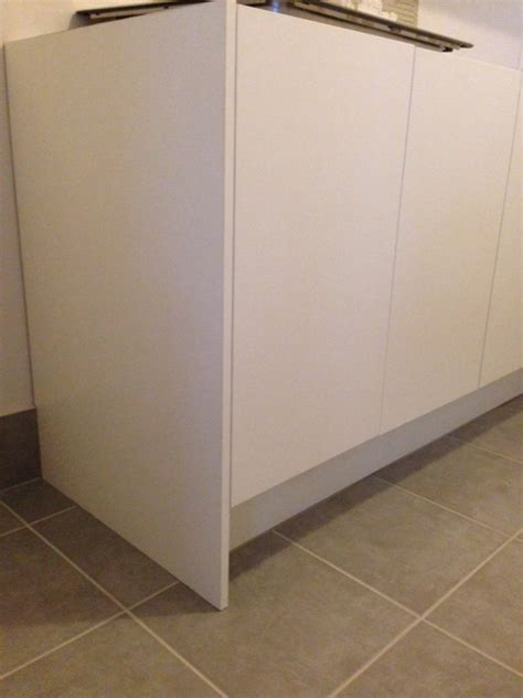 the kitchen cabinet panel how to install a kitchen