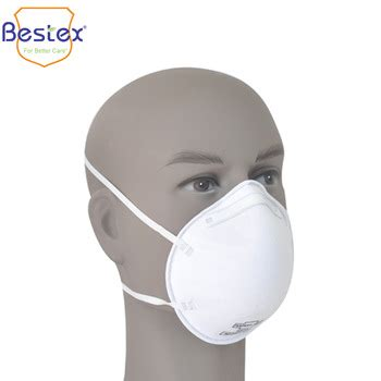 anti dust black activated carbon  face mask  valve