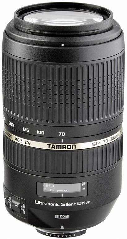 Tamron 300mm Sp Usd Vc Nikon Af
