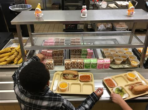 How Much Do School Lunch Make by Donors Unite Nationwide To Pay School Lunch Debt