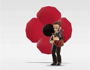 Microsoft Celebrates Remembrance Day With Special Xbox Avatars