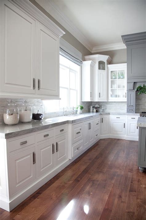 Latest Kitchen Design Trends In 2017 (with Pictures