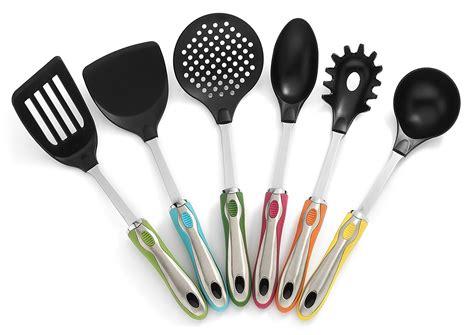 spatula pink set kitchen tool gadget sets spatula spoon soup utensil holder