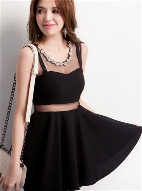 129 best images about Wholesale Cheap Korean Women Sexy Dresses on Pinterest | Sexy Click! and ...